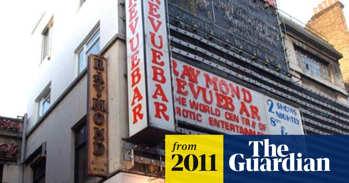 New York's most risque cabaret to open in London | Stage