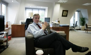 Michael Gove, education secretary