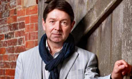 Nigel Pargetter of The Archers