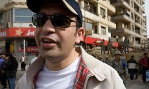 Mohammed el Gazzar