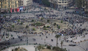 egypt protests continue: Egyptian protests aftermath
