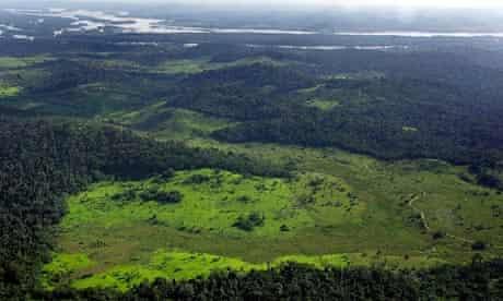 Belo Monte dam