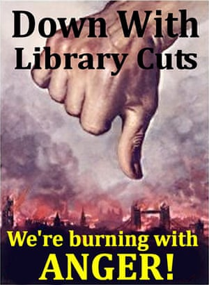 Library Posters: Library Posters