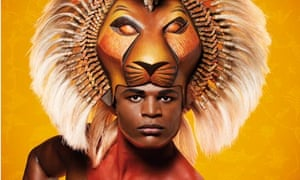 Lion Kings Record Year As Theatreland Defies The Recession