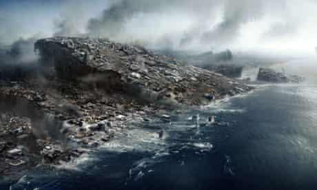 2012 recap: the only apocalypse is the film itself   John Cusack ...