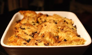 How To Make Perfect Bread And Butter Pudding Life And