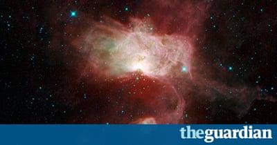 champagne supernova space - photo #4