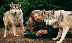 Experience: I lived with wolves | Life and style | The Guardian