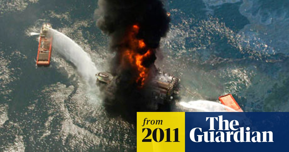 BP cost-cutting blamed for 'avoidable' Deepwater Horizon oil