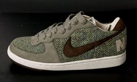 Nike collaboration