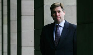 Graham Brady is chairman of the Conservative 1922