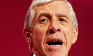 Jack Straw said British Pakistans must face up to grooming of white girls by Pakistani men