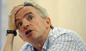ryanair michael o'leary marseille