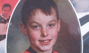 Adam Rickwood was just 14 when he was found hanged in August 2004 after being forcibly restrained