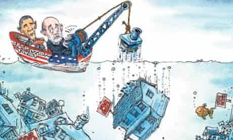 David Simonds underwater housing market 02.10.11