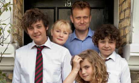Outnumbered 2011
