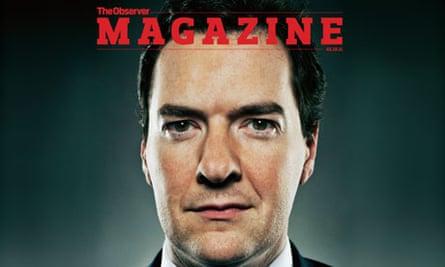 The Observer Magazine 02/10/2011