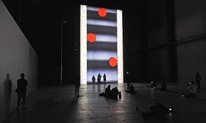 Tacita Dean's Film in the Turbine Hall at Tate Modern