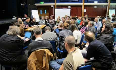 Open-government-data-camp