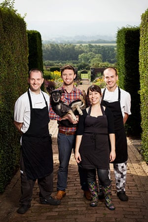 OFM Awards: The Winners: The Ethicurean