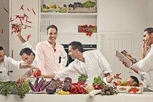OFM Awards: The Winners: Yotam Ottolenghi