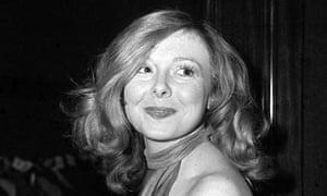 Joyce McKinney