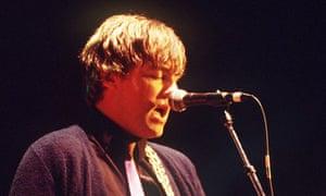 Weezer in Concert in San Francisco, 2001