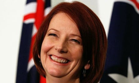 Julia Gillard, Australia's Labor prime minister, has had her carbon tax passed by the lower house
