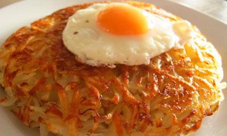 Rosti Recipes — Dishmaps