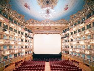 Real Venice: Teatro La Fenice di Venezia