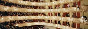 Real Venice: Teatro Goldoni
