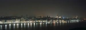 Real Venice: The Dorsoduro by night