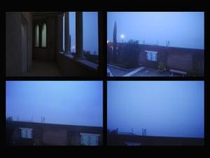 Real Venice: Fog, San Servolo