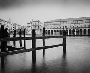 Real Venice: Rialto. From the series Venice