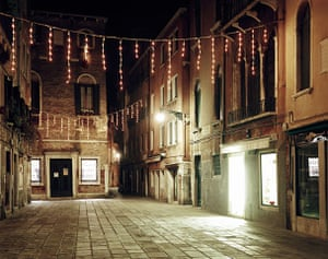 Real Venice: Luci by Philip-Lorca diCorcia