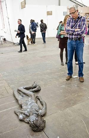 Frieze Art Fair 2011: Frieze Art Fair 2011