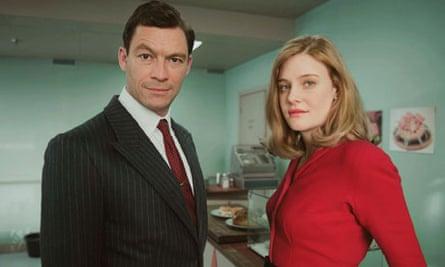 BBC drama The Hour