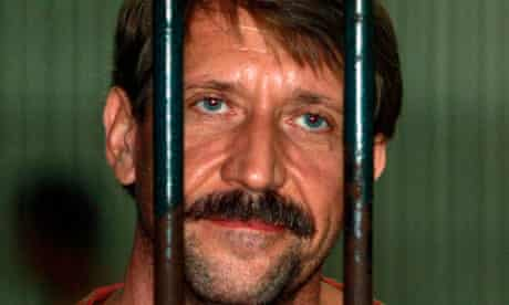 Viktor Bout