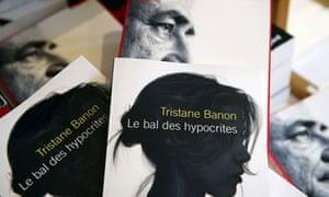 Tristane Banon's Le Bal des Hypocrites