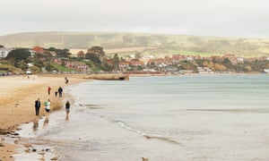 Let's move to Swanage, Dorset
