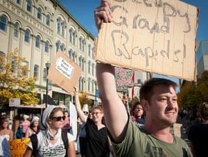Occupy Grand Rapids: Occupy Grand Rapids