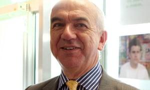 Martin Narey, government adviser on adoption