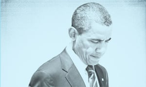'Americans want their president to really need them. He doesn't' … Barack Obama