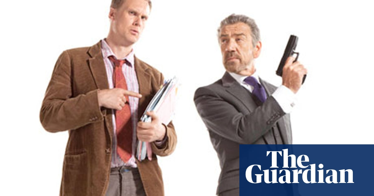 Six to watch: spy shows   Television & radio   The Guardian