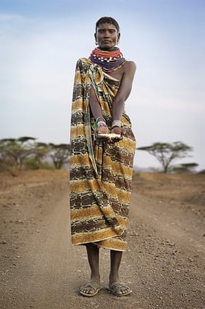Blog Action Day: Blog Action Day in Turkana, Kenya