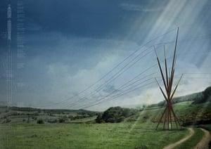 Pylon Design competition: Pylon Design competition