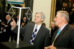 Pylon Design competition: Chris Huhne