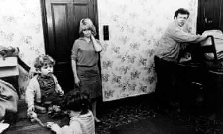 Cathy Come Home Ken Loach