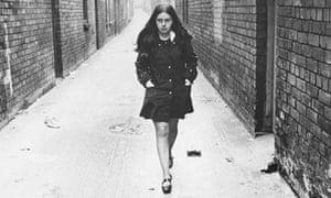 Bernadette Devlin in 1969
