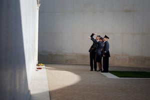 24 Hours: The Air Loadmaster Association Flypast At The National Memorial Arboretum
